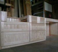 家具の設計・製作ができます。